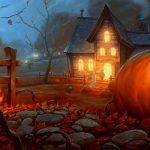 Halloween è anche dolce!