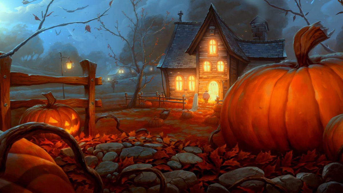 Perchè Halloween è anche dolce?